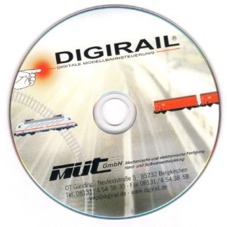Kataloge, Broschüren und CD